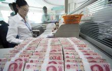 Gimme the renminbi