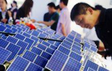Surprise! Launch of EU tariffs boosts solar companies