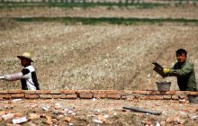 Farmers need control of the ground under their feet