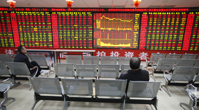 This isn't how China was supposed to reopen its IPO market