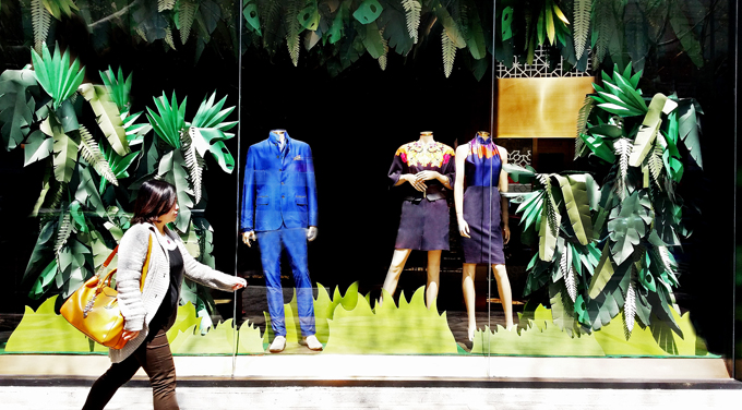 China's first luxury brand battles to shed cultural clichés