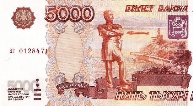 How Russia's currency depreciation could impact the Chinese market