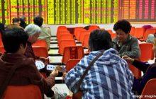 China's derivatives markets inch toward maturity