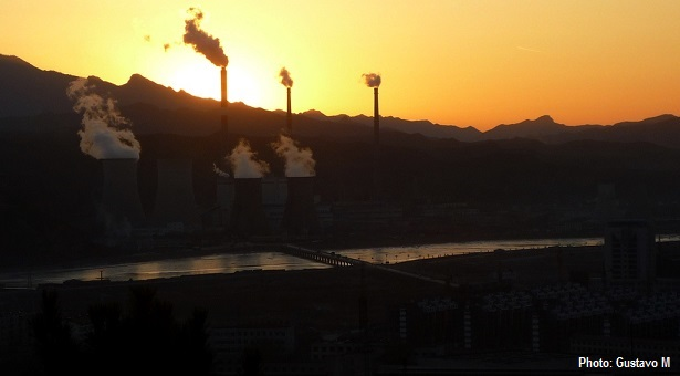 New environmental law may herald dawn for corporate social responsibility in China