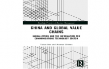 """""""China and Global Value Chains"""" by Yutao Sun and Seamus Grimes"""