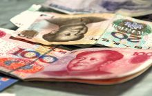 The return of China's capital flight woes