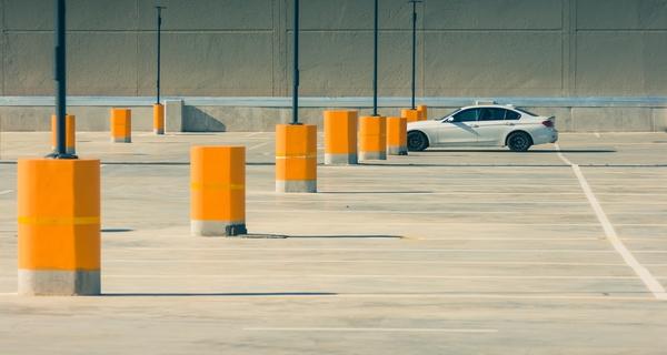 China's auto market hits the skids