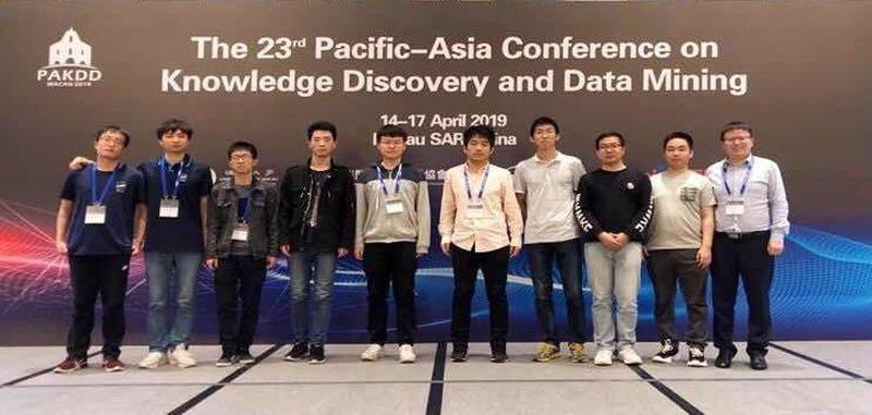 DeepBlue Technology beats Microsoft and Tsinghua at the PAKDD 2019 AutoML Challenge