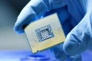 Semiconductor shortage encourages China self-reliance drive