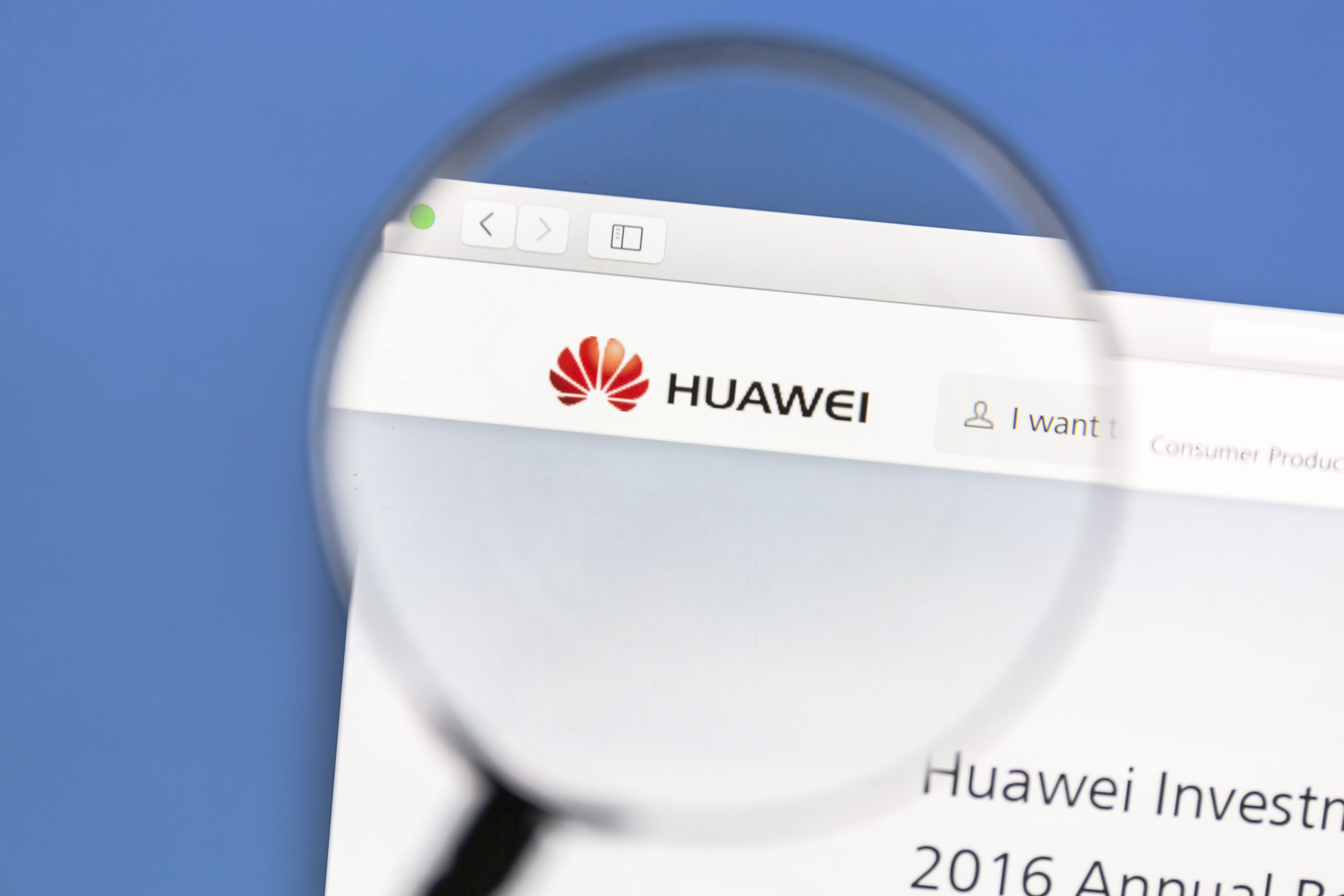 Sweden joins others in banning Huawei from 5G infrastructure projects
